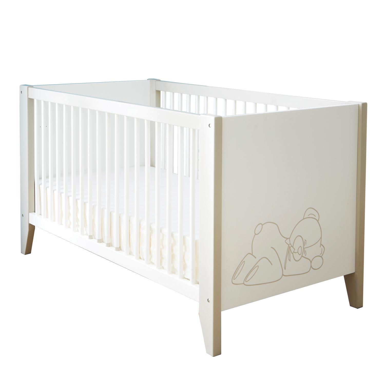 Dětská postel 60x120 OURSON