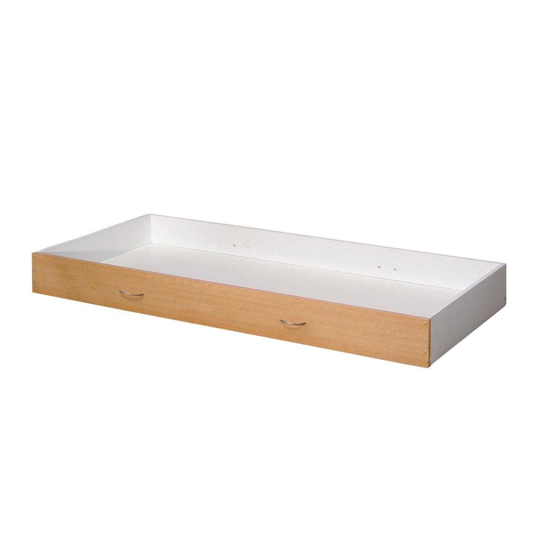 Úložný prostor 147 buk/bílá