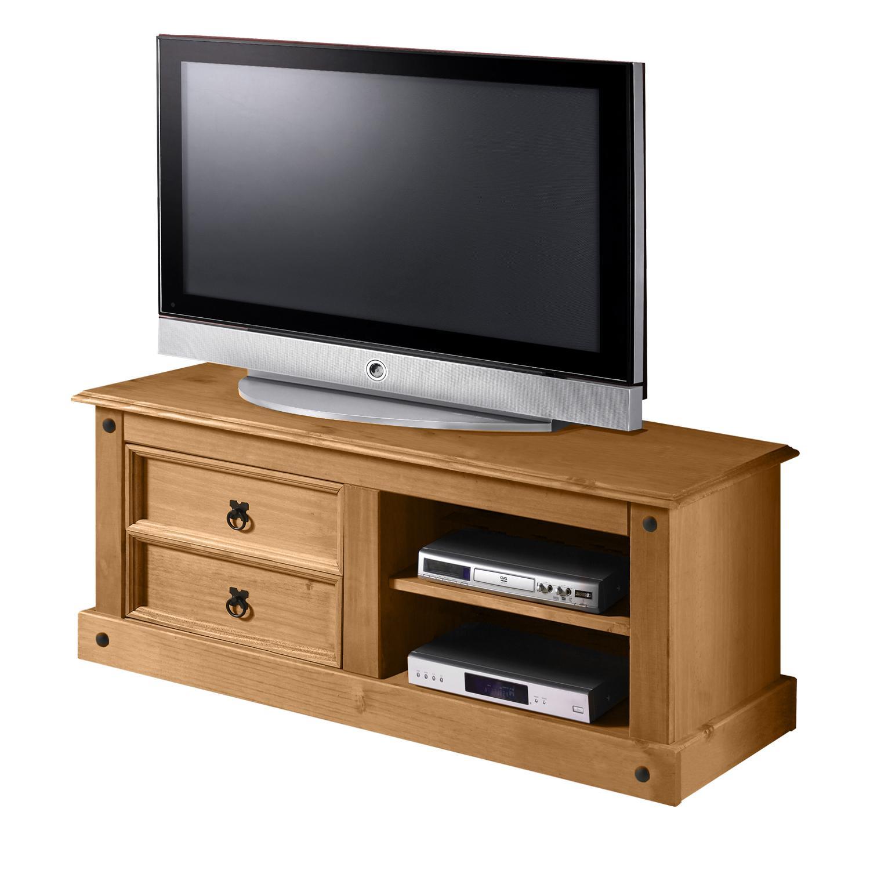 TV stolík CORONA vosk 161017