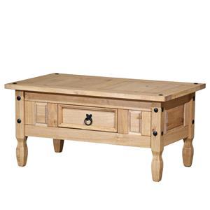 Konferenční stolek CORONA vosk 163910