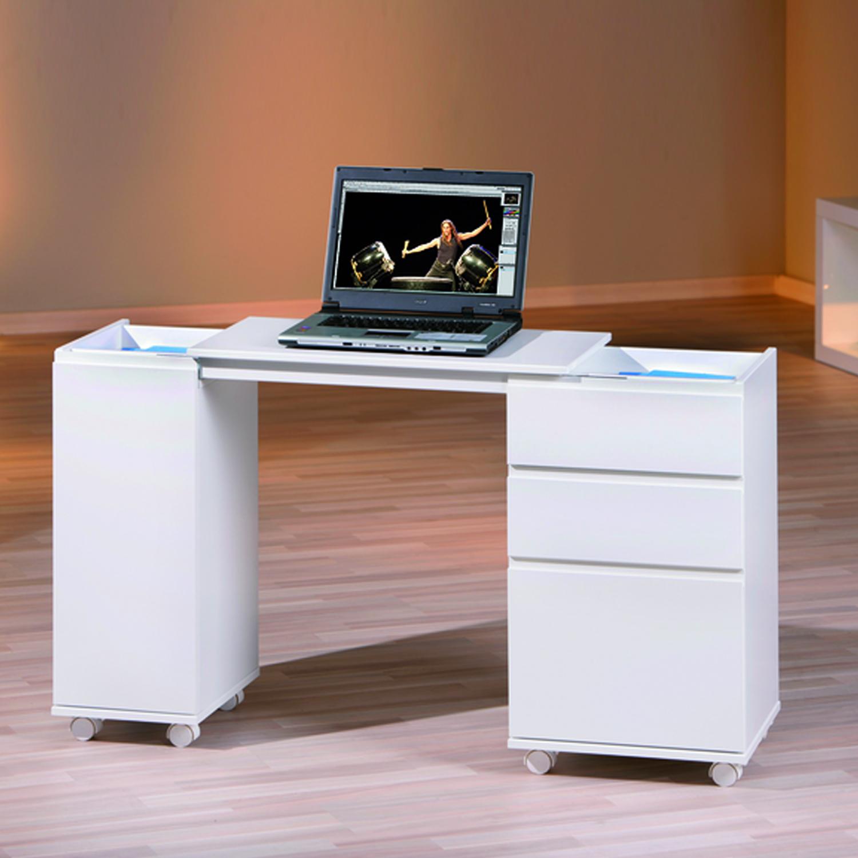 PC stůl LAPTOP OFFICE