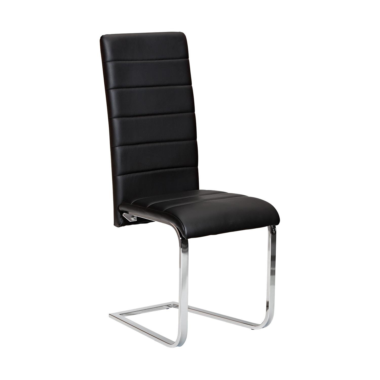 Židle MADRID černá