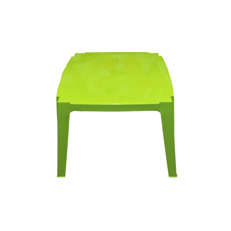 Dětský stůl TOM zelený
