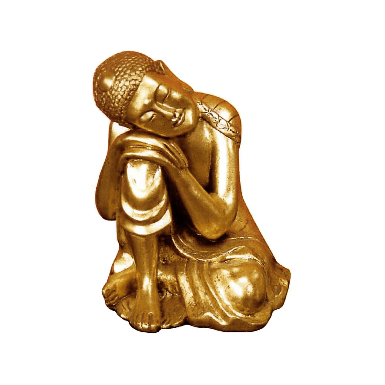 Levně Buddha zlatý