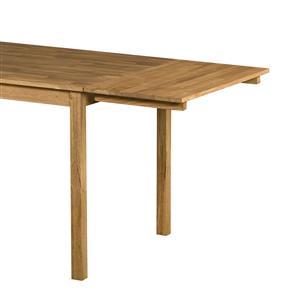 Výsuvný díl stolu 4841 dub
