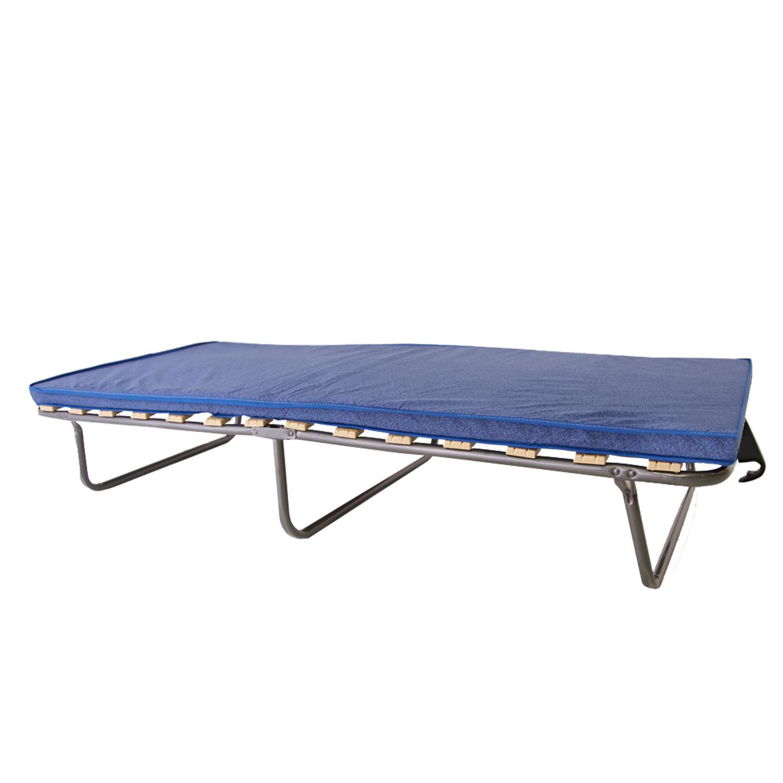 Skládací postel COPENHAGEN 80x190