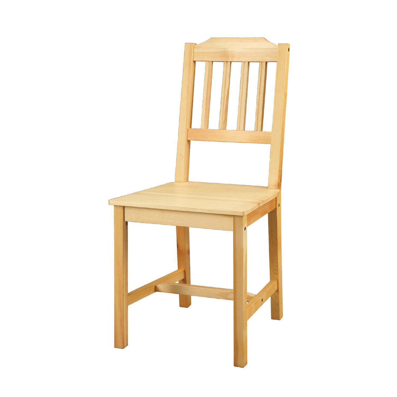Židle 866 lak