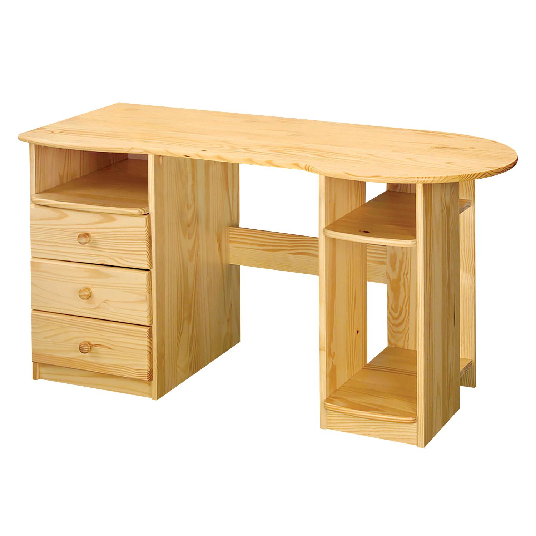 PC stôl 8843 lakovaný