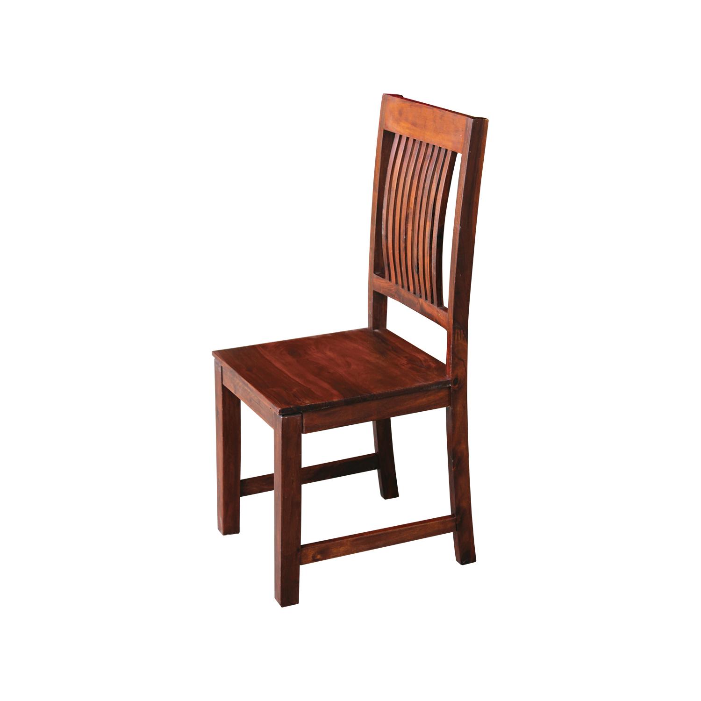Jídelní židle HAVANA lak