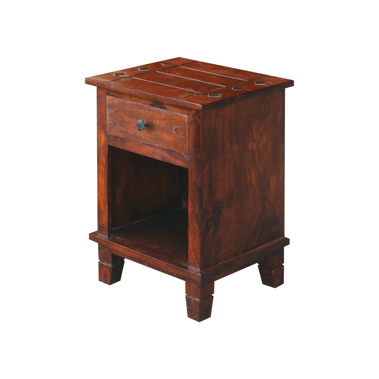 Noční stolek HAVANA lak