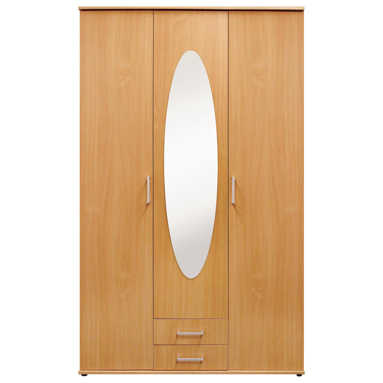 Skříň 3 dveřová PAUL