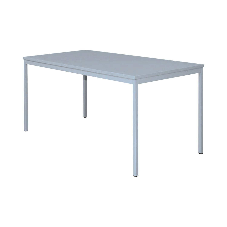 Levně Stůl PROFI 120x80 šedý