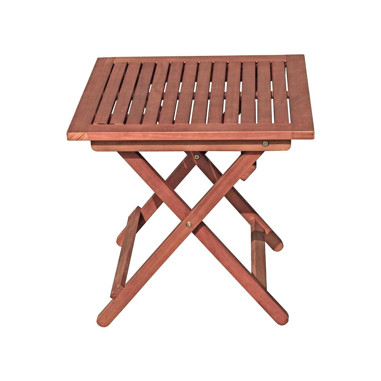 Skládací stůl zahradní