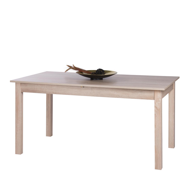 Jedálenský stôl COBURG 120 dub
