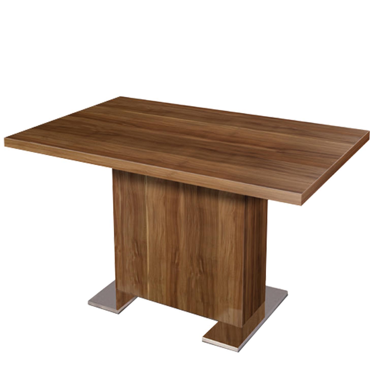 Jídelní stůl BONN ořech