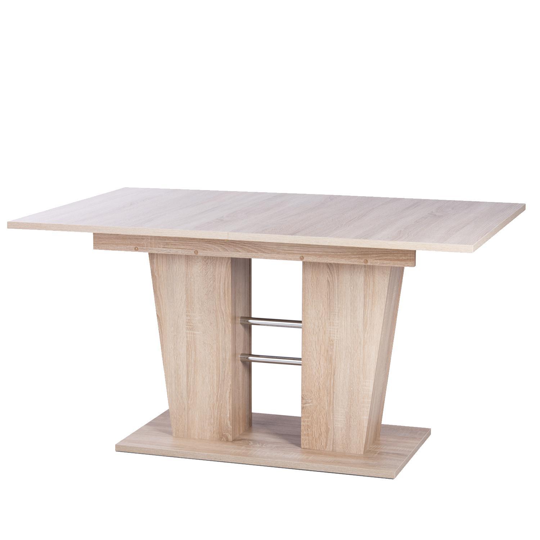 Jídelní stůl BREDA dub