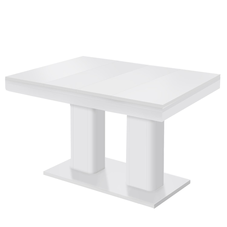 Jídelní stůl HEIDELBERG bílý