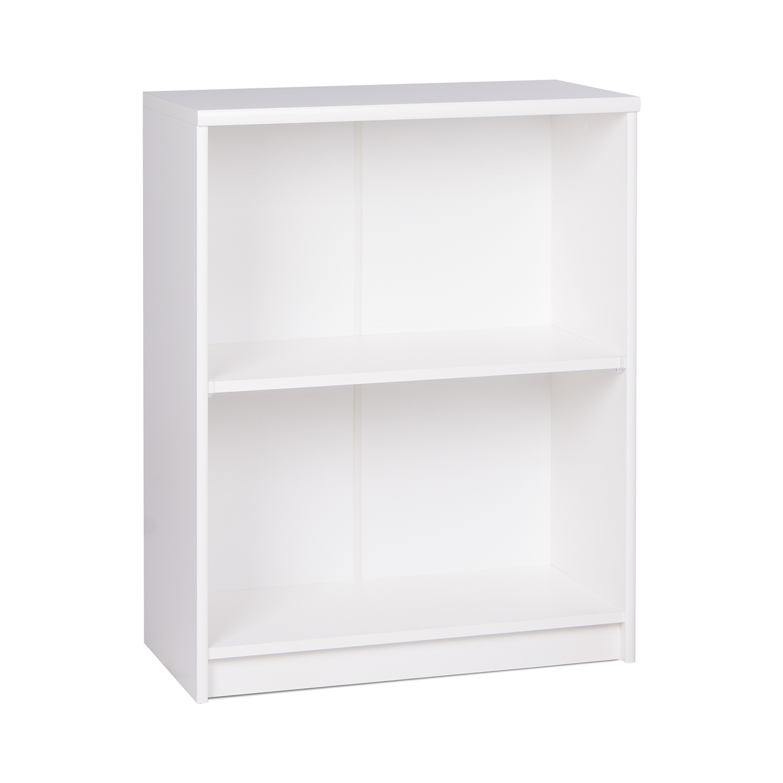 Knihovna NICE 21 bílá