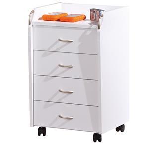 Kontejner 4 zásuvky PRONTI