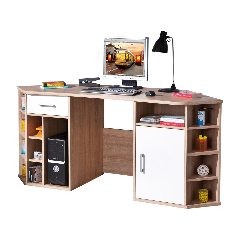 PC rohový stůl VASTO