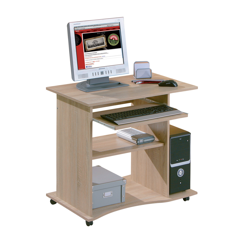 PC stôl DURINI