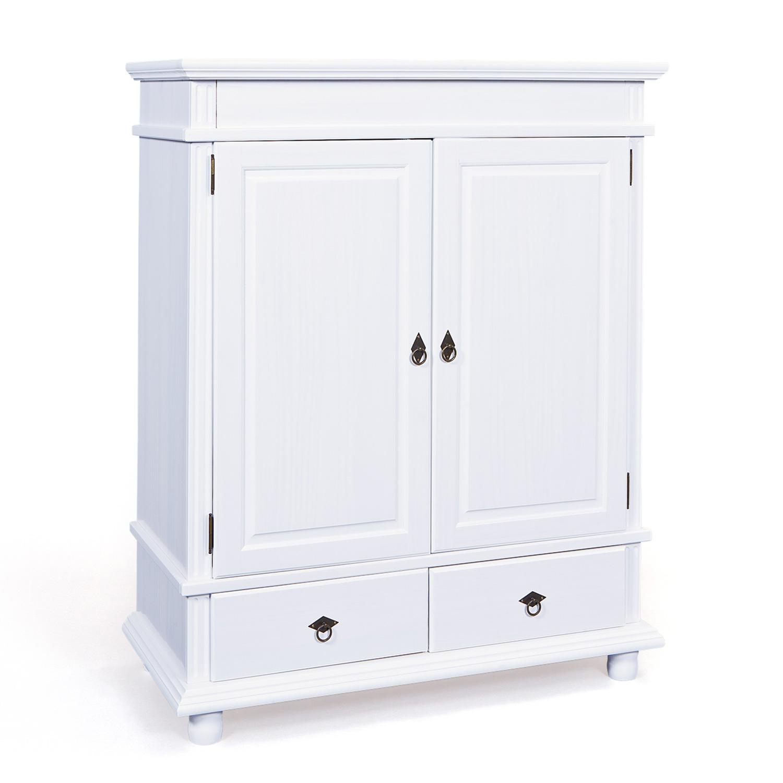 Prádelník DANZ 4