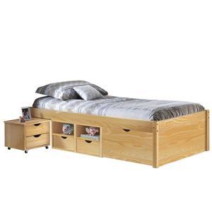 Multifunkční postel CLAAS 90x200