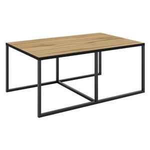 Konferenční stolek BARBOSSA 2 dub