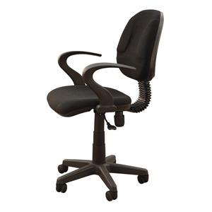 Židle STAR černá K11