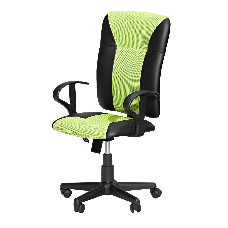 7d66246114d0 Kancelárske kreslo KING zelené K86 - Kancelárske kreslá a stoličky - IDEA  Nábytok