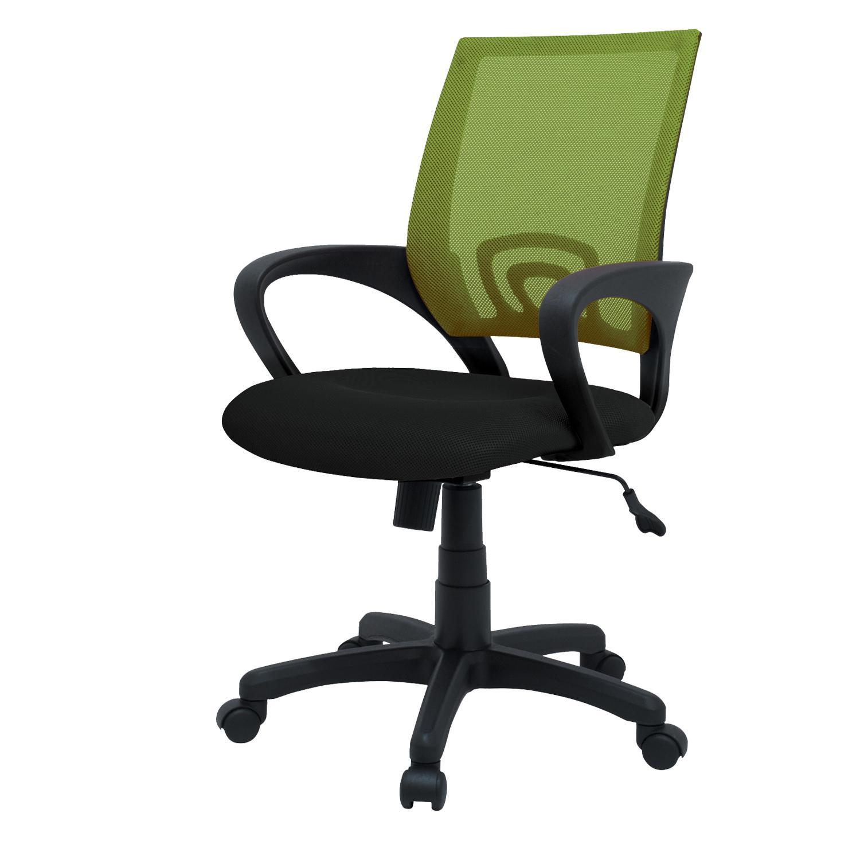 5b4266c38a1e Kancelárske kreslo TREND zelené K90 - Kancelárske kreslá a stoličky ...
