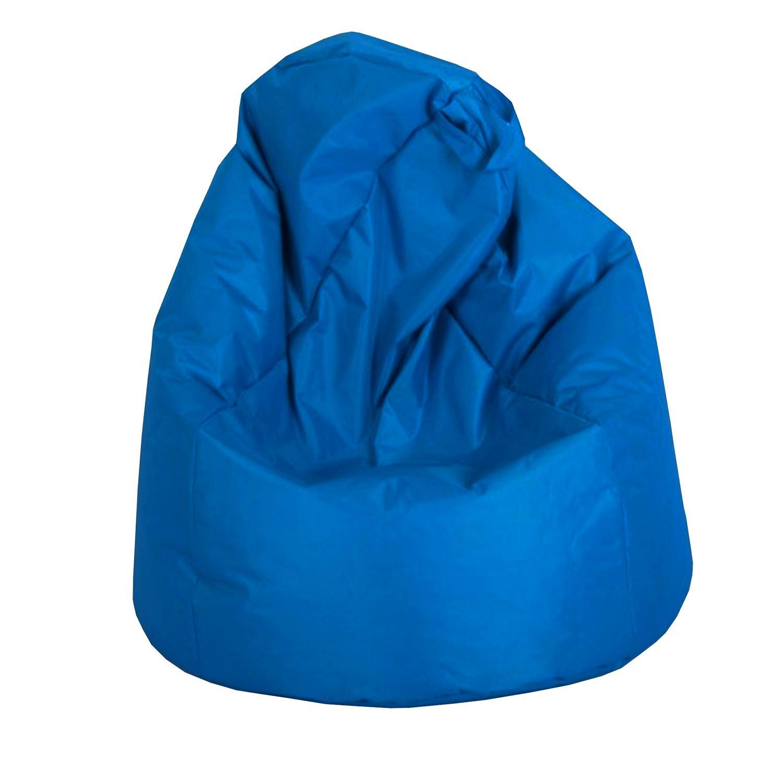 Sedací vak STANDARD modrý V14
