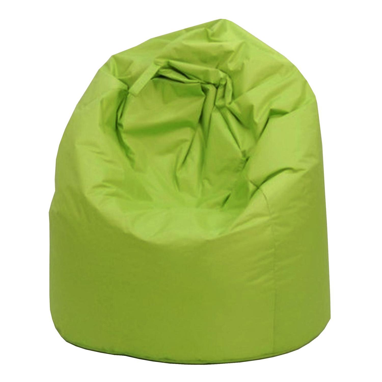 Sedací vak JUMBO zelený V9
