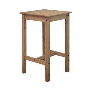 Barový stůl CORONA 2 vosk 16118