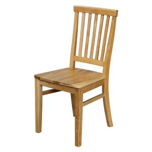 Židle 4842 dub