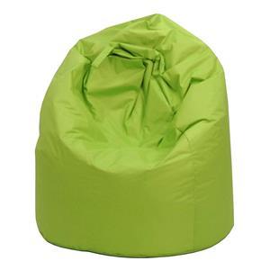 Sedací vak JUMBO zelený s náplní